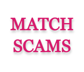 Match Scams